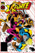 X-Force Vol 1 41