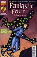 Fantastic Four Adventures Vol 1 6
