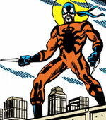 Tarantula (Miguel) (Earth-77013) Spider-Man Newspaper Strips Vol 1