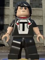 Terrance Ward (Earth-13122) from LEGO Marvel's Avengers 0001