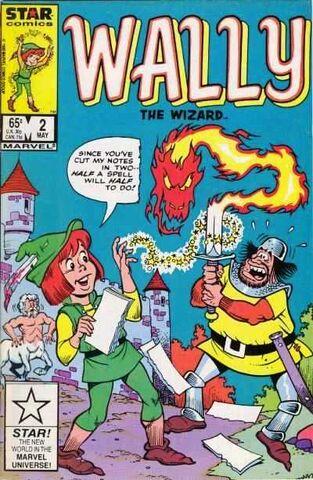 File:Wally the Wizard Vol 1 2.jpg
