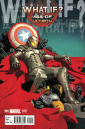 What If? Age of Ultron Vol 1 1 Ienco Variant