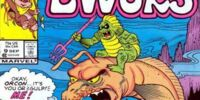 Ewoks Vol 1 9