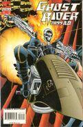 Ghost Rider 2099 Vol 1 21