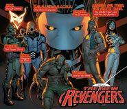 New Revengers (Earth-616) from New Avengers Vol 4 12 001