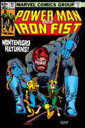 Power Man and Iron Fist Vol 1 80