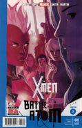 X-Men Vol 4 5 Noto Variant