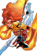 Amazing X-Men Vol 2 7 Textless