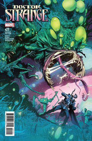 File:Doctor Strange Vol 4 21 Mora Variant.jpg