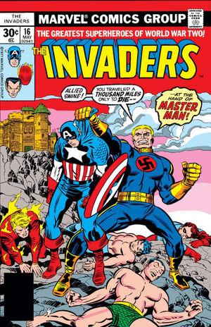 Invaders Vol 1 16