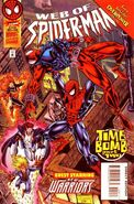 Web of Spider-Man Vol 1 129