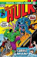 Incredible Hulk Vol 1 173