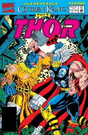 Thor Annual Vol 1 17