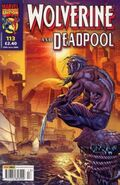 Wolverine and Deadpool Vol 1 113
