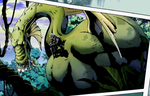 Fin Fang Foom (Earth-30847) from Marvel vs Capcom 3 0001