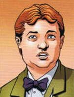 Franklin Nelson (Earth-9411) Marvel Heroes (UK) Vol 1 31