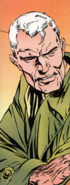 John Laviano (Earth-616) from Punisher Year One Vol 1 1 001
