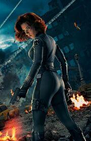 Marvel's The Avengers film poster 022