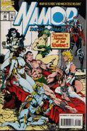 Namor the Sub-Mariner Vol 1 49