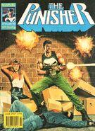 Punisher (UK) Vol 1 26