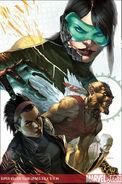Super-Villain Team-Up MODOK's 11 Vol 1 4 Textless