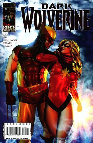 Dark Wolverine Vol 1 81