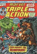 Marvel Triple Action Vol 1 11