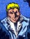 Paul Baker (Earth-616) from Spider-Man The Arachnis Project Vol 1 2 0001