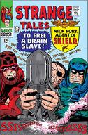 Strange Tales Vol 1 143