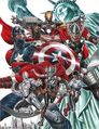 2014 New York Comic Con Program Cover by Brooks.jpg