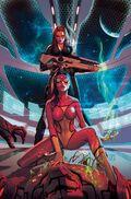 Avengers Assemble Vol 2 19 Textless