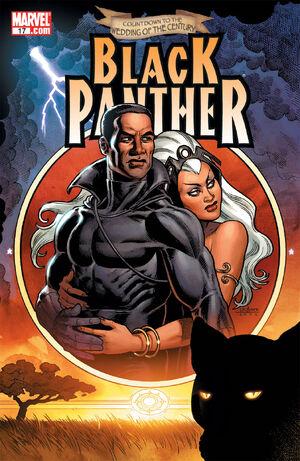 Black Panther Vol 4 17