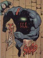 Shocker 666 (Earth-616) from Marvel Knights Vol 2 6 0001
