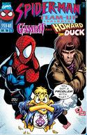 Spider-Man Team-Up Vol 1 5