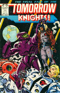 Tomorrow Knights Vol 1 6