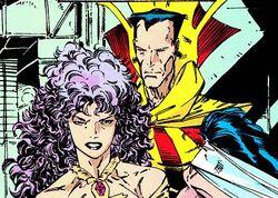 Triumvirate (Void) (Earth-616) Uncanny X-Men Vol 1 286
