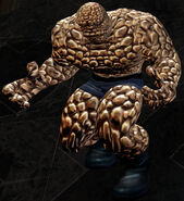 Benjamin Grimm (Earth-6109) from Marvel Ultimate Alliance 0003