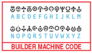 Builder Machine Code from Avengers NOW! Vol 1 1 page 24