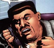 Checkers Freeman (Earth-616) from Call of Duty The Precinct Vol 1 2 0001
