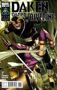 Daken Dark Wolverine Vol 1 6
