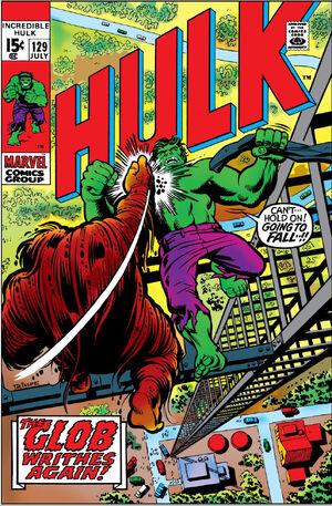 Incredible Hulk Vol 1 129
