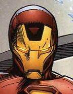 Iron Man (head)