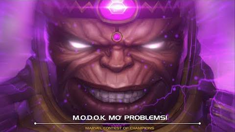 M.O.D.O.K