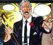 Mario Geraci (Earth-616) Punisher Vol 3 4