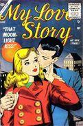 My Love Story Vol 1 2