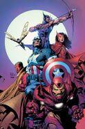 Avengers Vol 3 80 Textless