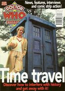 Doctor Who Magazine Vol 1 243