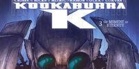 Kookaburra K Vol 1 3