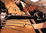 Yuriko Oyama (Earth-616) from X-Men Vol 2 205 0005