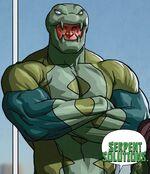 Gordon Fraley (Earth-616) from Captain America Sam Wilson Vol 1 3